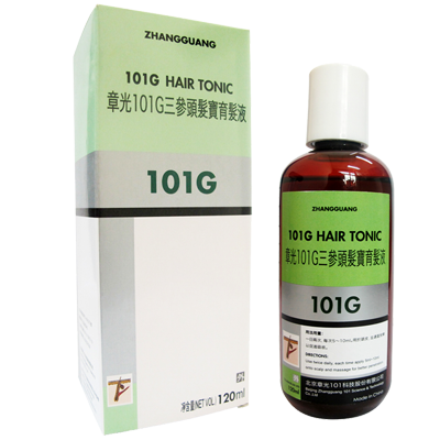 Zhangguang 101G Hair Tonic